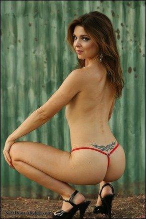 katy perry model