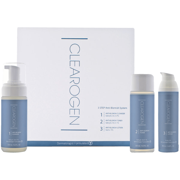Freebie Friday - WIN A Clearogen Kit worth R1,150 Freebie Friday - WIN A Clearogen Kit worth R1,150 Clearogen Kit