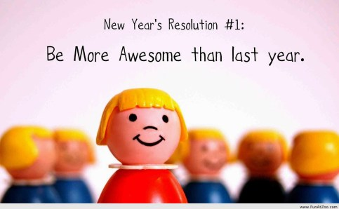 Resolutions Resolutions Stick to realistic fitness resolutions in 2017! 612117 funny new year messages