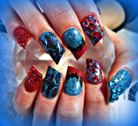 nails Nails What nail shape is for you? 452f786b3f93cce7213b5471cd9bb7a7