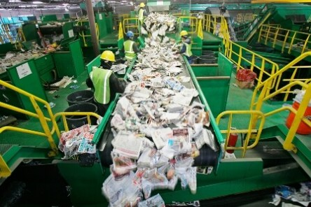paper recycling  paper recycling South Africa's 66% paper recycling recovery rate matches developed countries paper recycling 1