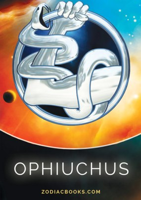 Sign sign NASA announces a new zodiac sign share ophiuchus