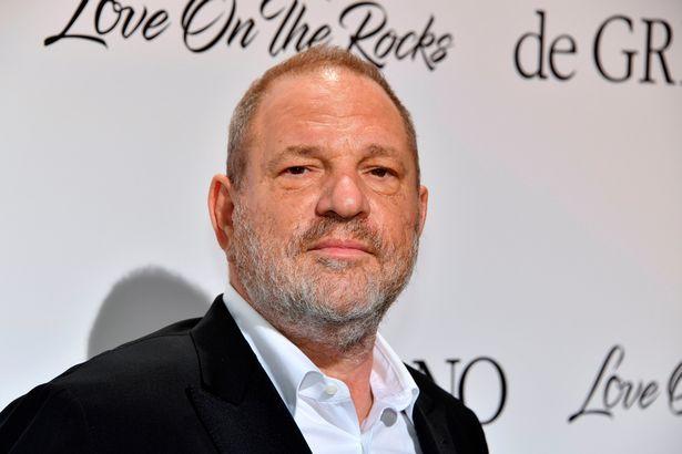 Weinstein Weinstein Harvey Weinstein scandal: Gwyneth Paltrow and Angelina Jolie come forward FILES This file photo taken on May 23