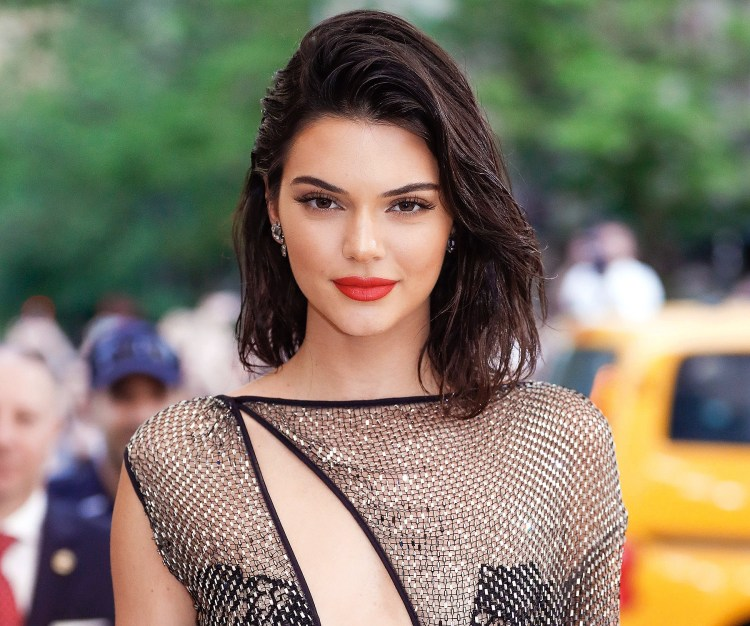 Kendall Kendall Kendall says she felt 'stupid' after her first big controversy kendall tout1