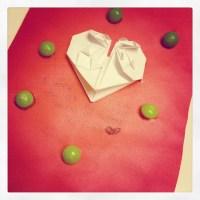 DIY Valentines: Pinterest Inspired