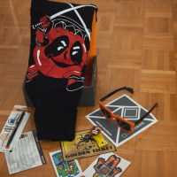 Loot Crate: June Edition
