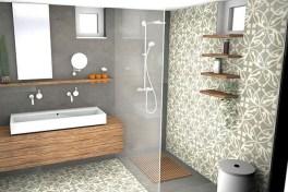 Portugese Tegels Badkamer