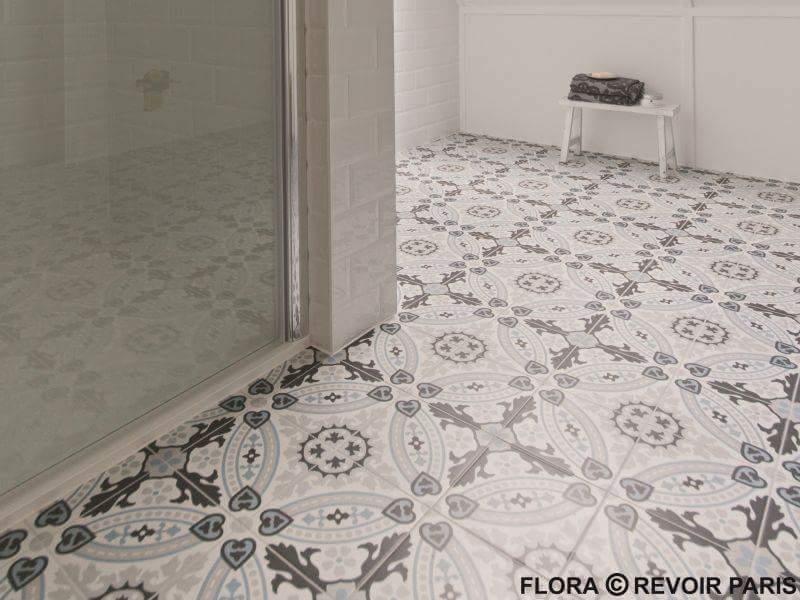Tegels Met Patroon : Keramische patroon tegels portugese tegels tegelaer