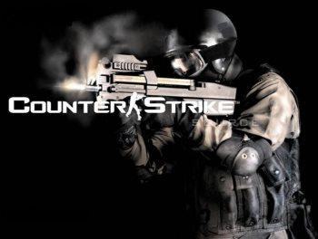 Counter-Strike 1.6 Оригинальная Английская версия