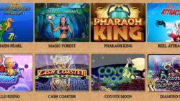 казино автоматы слоты