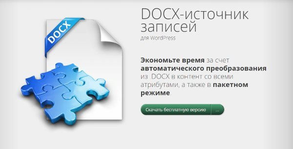 docx источник записей