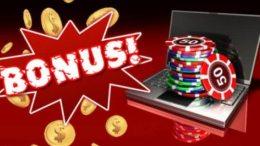 бонус казино 500