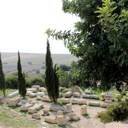 Amathous - Zypern