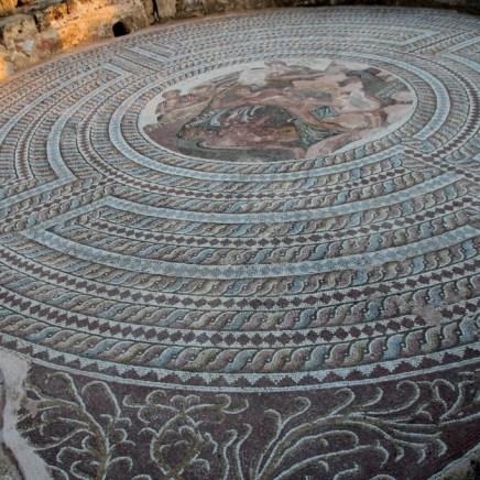 Mosaiken von Paphos