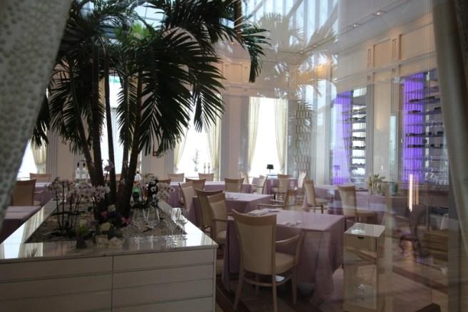 Das Restaurant Empire