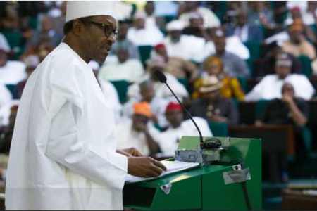 Buhari punishes Bola Tinubu, withdraws from Lagos visit