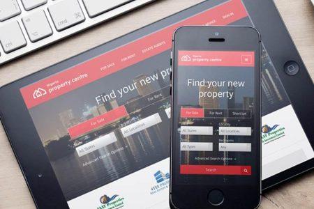 A Nigeria Property Listing Portal Rebrands