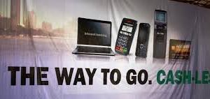 Going cashless in rebuilding North-East Nigeria