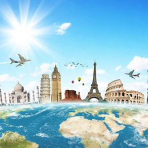 Planning a Trip to Unknown Territory- To book online or just wing it?