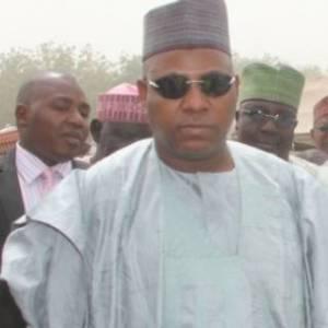 Borno State Governor goes to Turkey to raise $6 billion for development