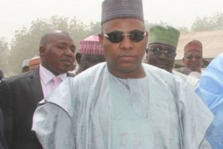 Borno State Governor goes to Turkey to raise $6 billion for development