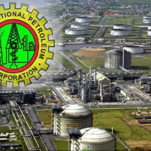 Buhari fires Ibe Kachikwu as GMD of NNPC, no outsider can run NNPC