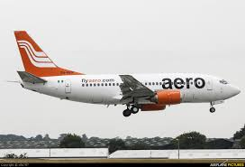 Nigeria loses N20B in Aero Contractors as the airline collapses