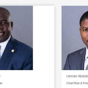 SunTrust Bank Nigeria has no woman in its Management