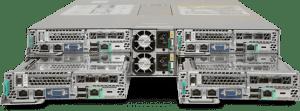 Cohesity CS2000 Series