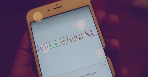 millennial podcast tips facebook