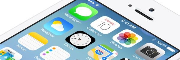 Om din Iphone hänger sig vid uppdatering - så gör du!