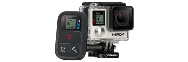 10 smarta tips för dig med en GoPro-kamera