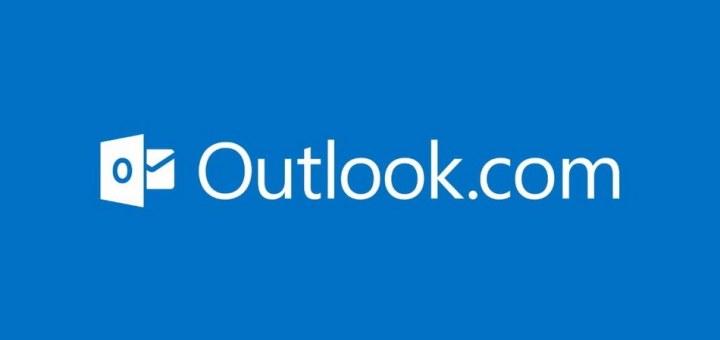Microsoft Outlook.com Logo