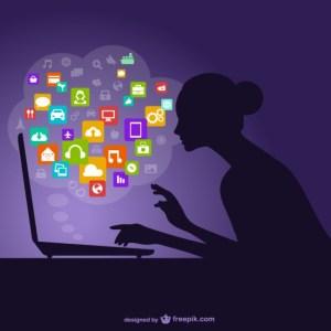 teknolojik anneler dijital destek