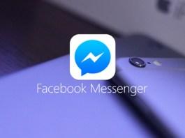 facebook messenger uçtan uca şifreleme