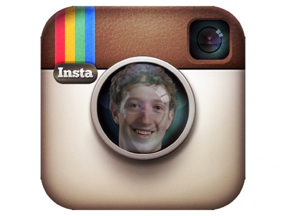 Facebook Purchases Instagram For $1 Billion