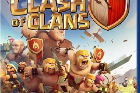 clash of clans psvita gratuit tearger