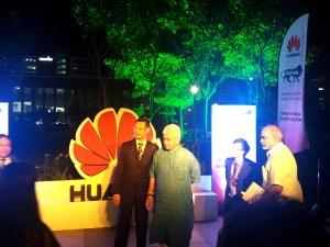 Huawei-GSC