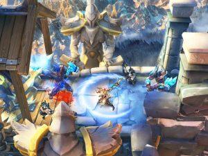 Gameloft-Dungeon1