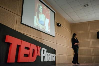 La psicoanalista Alicia Daher contó la particular e intensa historia con su hija fallecida, la periodista Nínawa Daher.