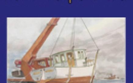 Scratch: The Boatyard Cat