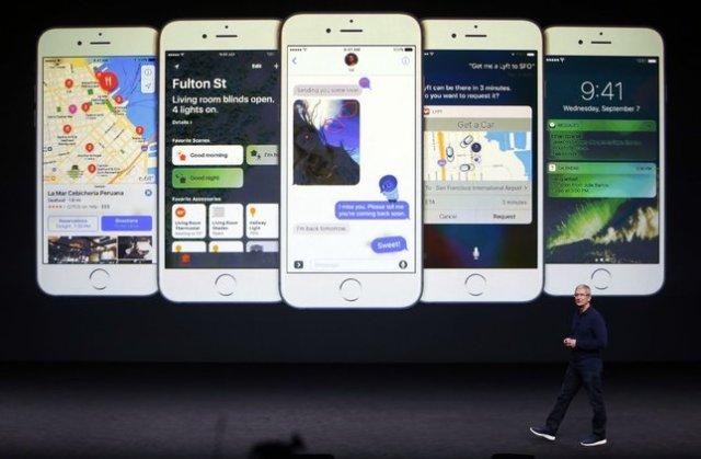 iPhone 7 zaprezentowany
