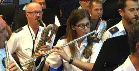 3º Concierto de Verano de la Banda Municipal de Música