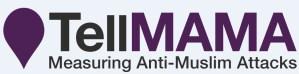 Tell MAMA  logo