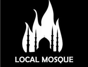 Burn mosques