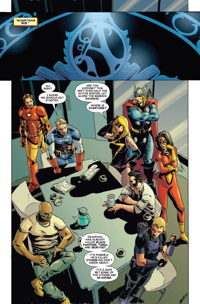 DeadpoolKillstheMU#2Preview2
