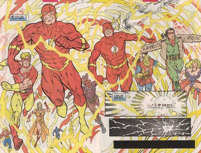 speedforce