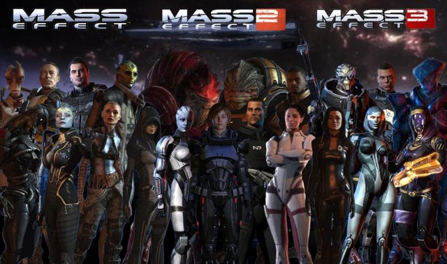 mass_effect_team_by_janeshepard89-d4z1p8k