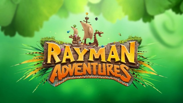 FREE console quality mobile games | Rayman Adventures