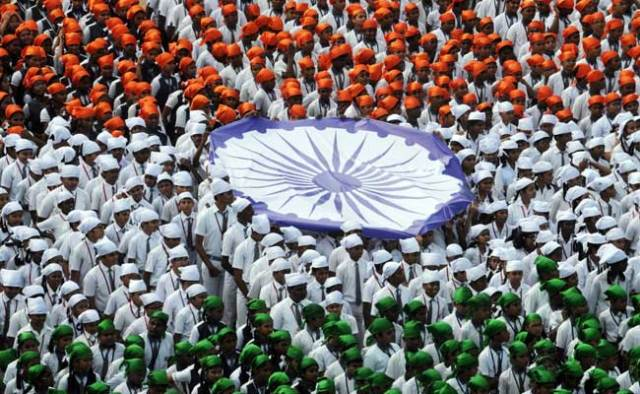 India's 68th Republic Day